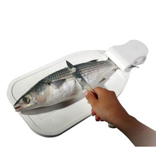 Deska plastikowa do ryb 45 x 18 cm