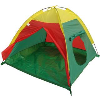 Dziecięcy namiot Igloo zielony