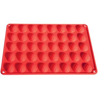 Forma silikonowa do ciasteczek - orzeszki