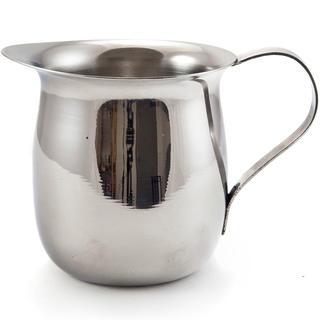 Dzbanek na mleko ze stali nierdzewnej 145 ml, BANQUET