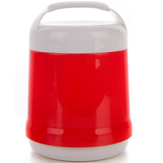 Plastikowy termo pojemnik na żywność Red Culinaria, BANQUET