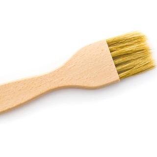 Drewniana szczotka do pocierania pieczeni płaska, BANQUET