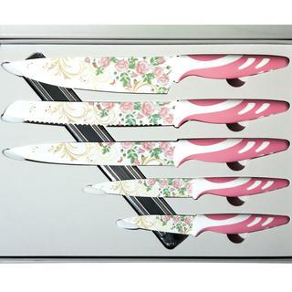 Noże kuchenne ze stali nierdzewnej Rossata, BANQUET