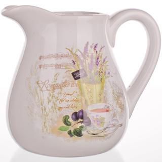 Dzbanek ceramiczny 880 ml Lavender, BANQUET