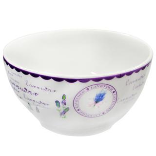 Ceramiczna misa do jedzenia Lawenda, BANQUET