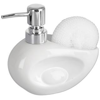 Dozownik mydła w płynie 350 ml