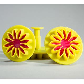 Wykrojnik do marcepanu - kwiaty