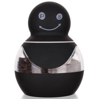 Młynek mechaniczny do soli i czarnego pieprzu, BANQUET