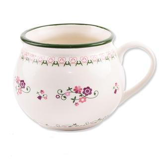 Kubek ceramiczny KRAJACZ 450 ml Roba