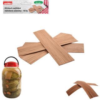 Kawałki drewna SZPAJZ