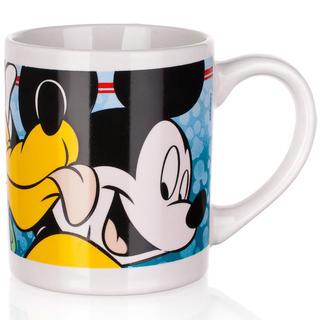 Ceramiczny kubek dziecięcy 200 ml Mickey, BANQUET