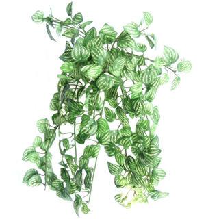 Sztuczny kwiat - drobnolistne pnącze WATERMELON 12 pędów