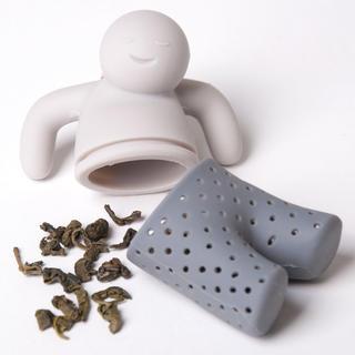 Sitko silikonowe do parzenia herbaty FRED