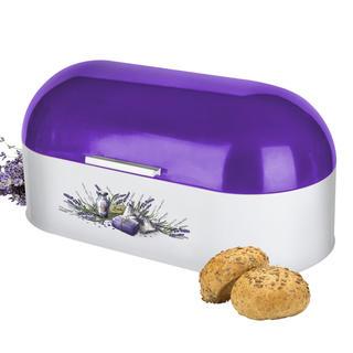 Chlebak Lavender, BANQUET
