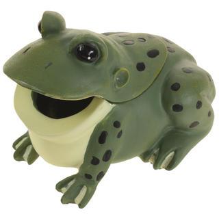 Pułapka na ślimaki żaba