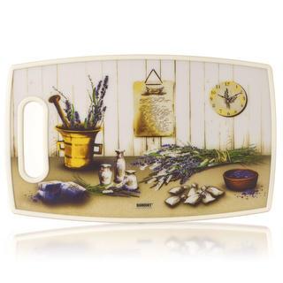 Deska do krojenia plastikowa Lavender, BANQUET