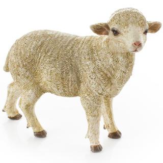 Dekoracja ogrodowa - owca