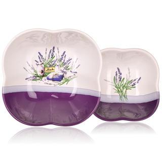 Miska serwująca Lavender 2 szt., BANQUET