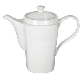 Dzbanek porcelanowy wysoki 1,1 l