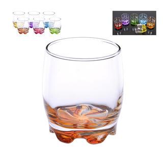 Szklanka niska 280 ml ADORA 6 szt.