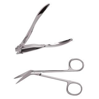 Nożyczki do manicure i pedicure