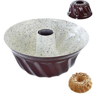 Forma na babkę z powierzchnią ceramiczną