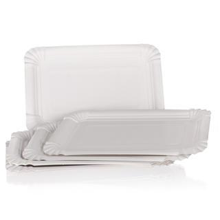 Papierowe tacki 13,5x20,5cm, BANQUET