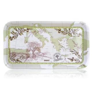 Taca melaminowa sandwich Olives, BANQUET