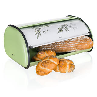 Chlebak ze stali nierdzewnej Olives, BANQUET