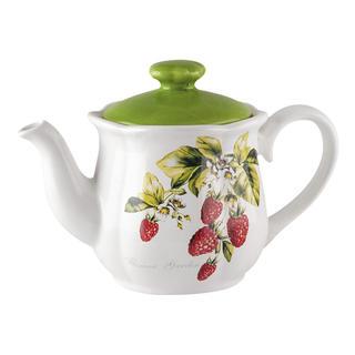 Dzbanek ceramiczny FLORINA GARDEN Malina