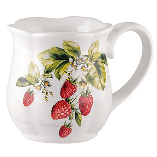 Kubek ceramiczny FLORINA GARDEN Malina