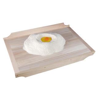 Stolnica drewniana do wałkowania ciasta