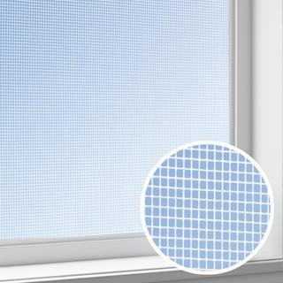 Moskitiera na okno 150 x 90 cm