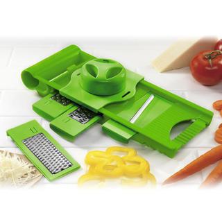 Tarka wielofunkcyjna 5v1 Culinaria, BANQUET zielona