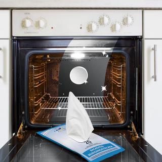 Ścierki do czyszczenia piekarników 20 szt.
