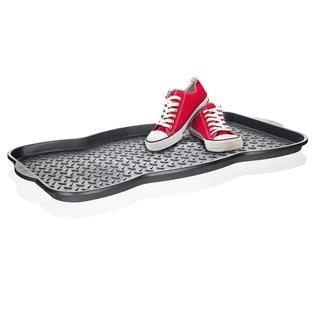 Ociekacz na buty plastikowy 74 x 36 cm
