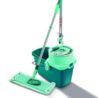 Zestaw do sprzątania CLEAN TWIST EXTRA soft M, Leifheit