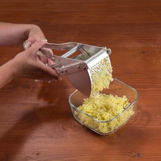 Wyciskarka do ziemniaków ze stali nierdzewnej