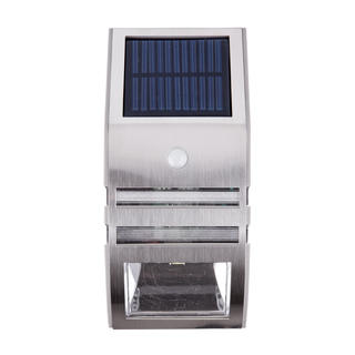 Ogrodowa lampa solarna