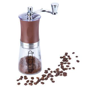 Mechaniczny młynek do kawy