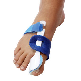 Orteza ortopedyczna do koślawego palca 2 szt.