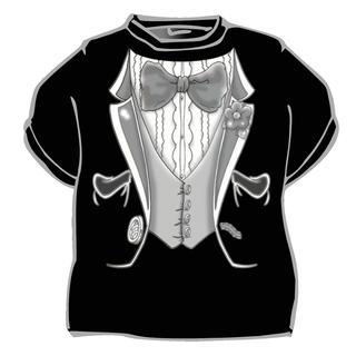 Oryginalna koszulka Garnitur