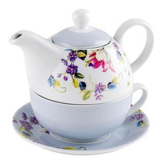 Zestaw na herbatę Luna Tea For One