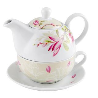 Zestaw na herbatę Navia Tea For One