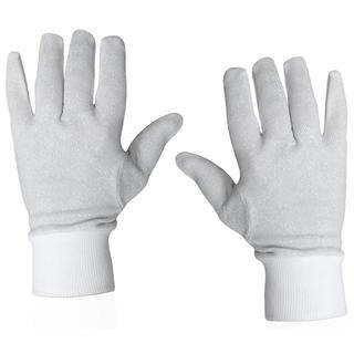 Męskie rękawice termiczne z aluminium