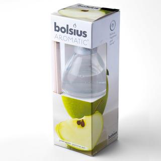 Odświeżacz powietrza Bolsius, jabłko, pojemność 45 ml