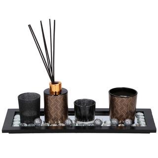 Zestaw prezentowy zapachów dla domowa, 8 szt