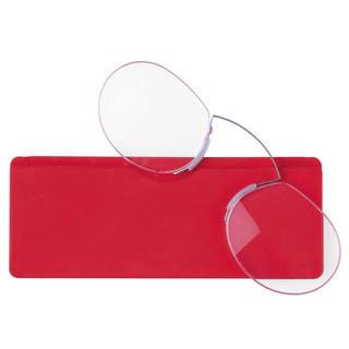 Elastyczne okulary korekcyjne
