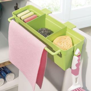 Pojemnik na akcesoria do mycia naczyń
