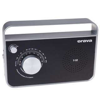 Orava Radio przenośne T-112